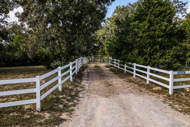 827 Old Highway 36 Road, Bellville, TX 77418 (MLS #23056519) :: Texas Home Shop Realty