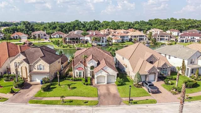 18926 Villa Bergamo Lane, Houston, TX 77094 (MLS #23064275) :: Giorgi Real Estate Group