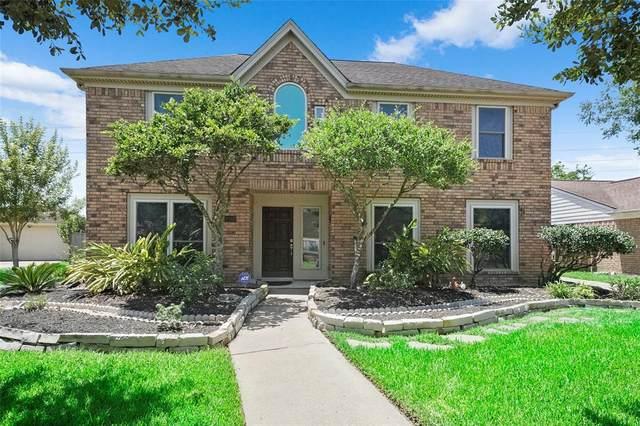 2910 Cumberland Drive, Missouri City, TX 77459 (MLS #23065398) :: The Home Branch