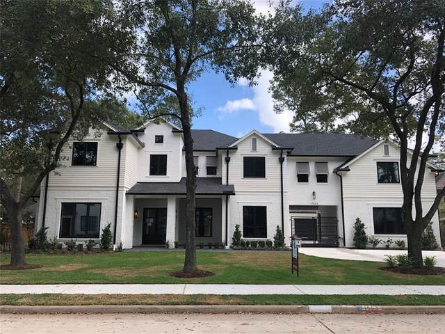 1502 Monarch Oaks Street, Houston, TX 77055 (MLS #23068988) :: Michele Harmon Team