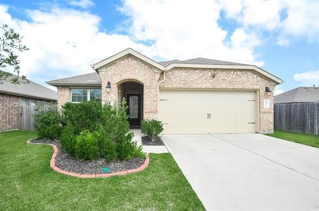 18414 Morningside Downs Way, Richmond, TX 77407 (MLS #23069666) :: NewHomePrograms.com