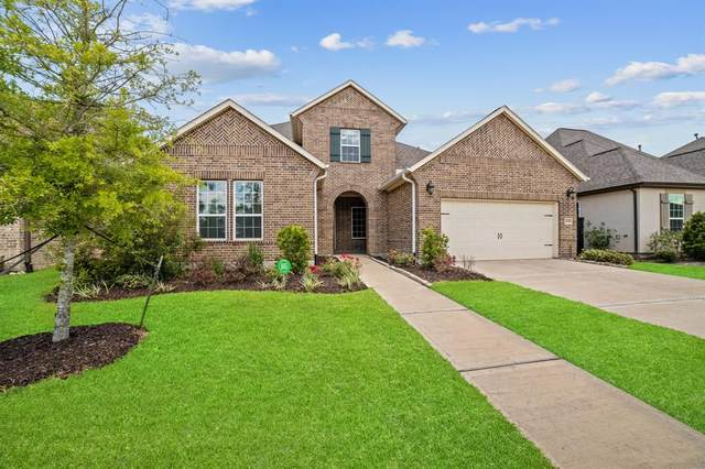 2026 Pembrook Place, Missouri City, TX 77459 (MLS #23070251) :: Lerner Realty Solutions