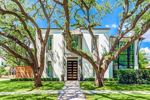 4028 Essex Lane, Houston, TX 77027 (MLS #23071840) :: Texas Home Shop Realty