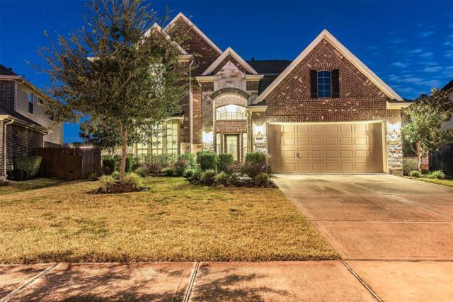 4727 La Escalona Drive, League City, TX 77573 (MLS #23073675) :: Texas Home Shop Realty