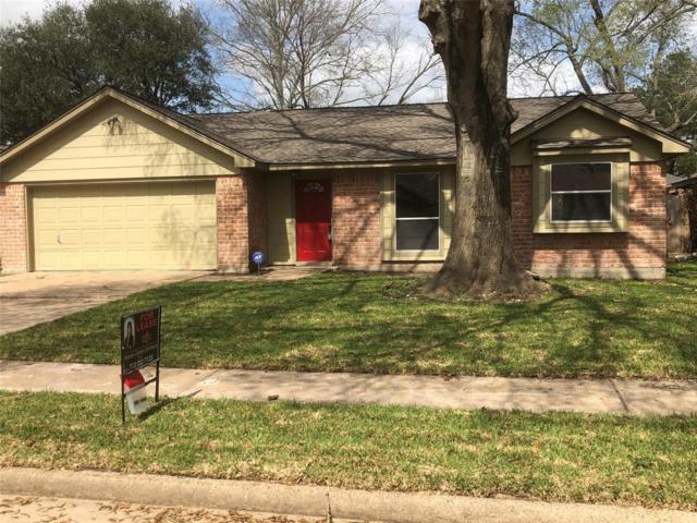 15646 Pagehurst Drive, Houston, TX 77084 (MLS #23076152) :: The Home Branch