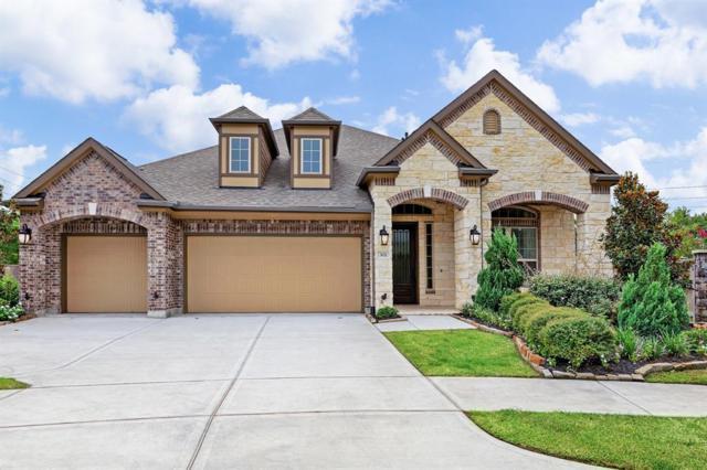302 Arbor Ranch Circle, Richmond, TX 77469 (MLS #23086538) :: Texas Home Shop Realty