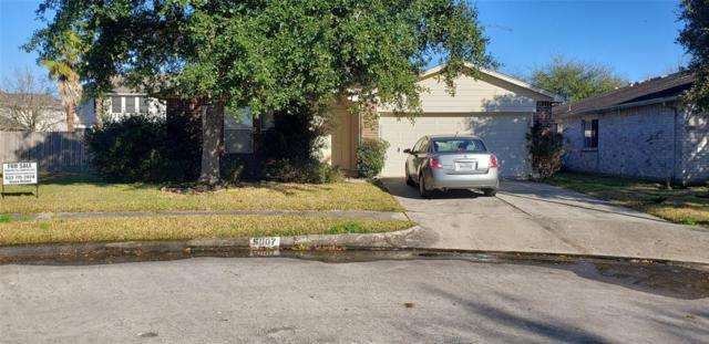 5007 Drew Forest Lane, Humble, TX 77346 (MLS #23089986) :: Texas Home Shop Realty