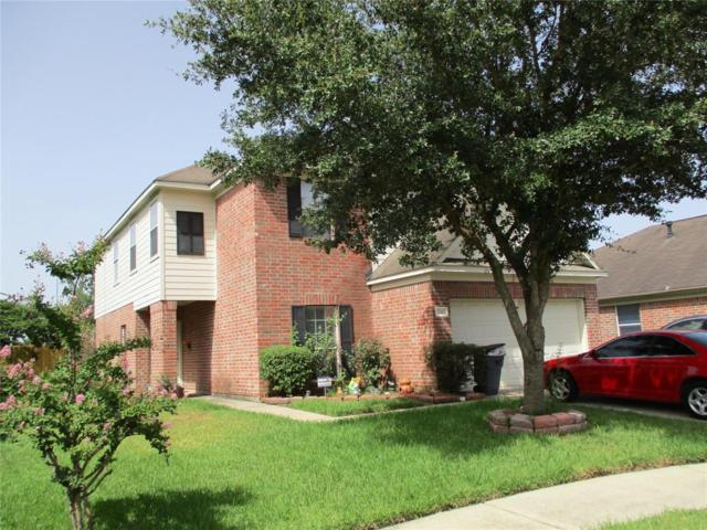 718 Pine Thicket Court, Spring, TX 77373 (MLS #23090890) :: Texas Home Shop Realty