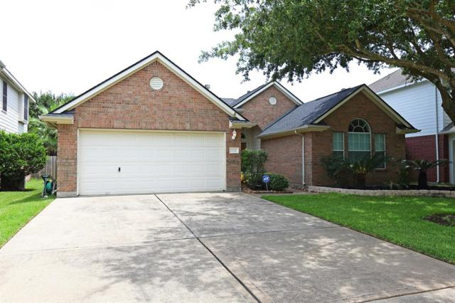 20707 Cottondale Court, Katy, TX 77450 (MLS #23090991) :: The SOLD by George Team