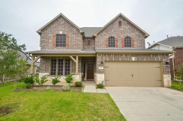 5615 Jay Thrush Drive, Richmond, TX 77407 (MLS #23095923) :: Caskey Realty