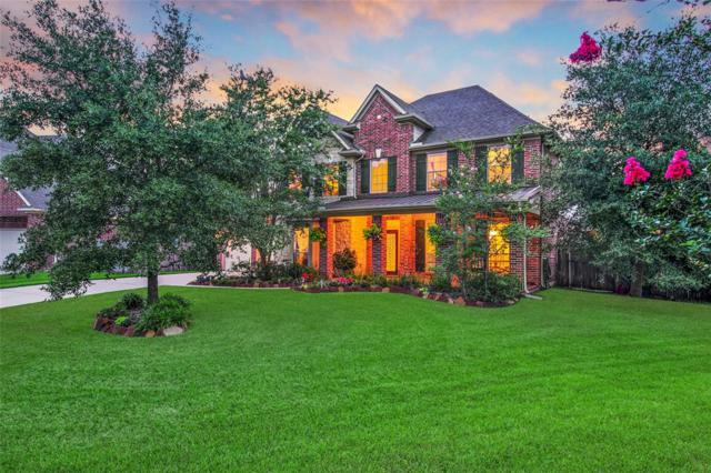 11 Hithervale Court, The Woodlands, TX 77382 (MLS #2309651) :: The Jill Smith Team
