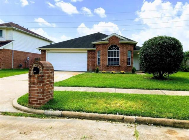 19467 Cypress Royal Drive, Katy, TX 77449 (MLS #23098588) :: The Collective Realty Group