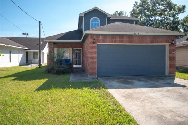 4614 Phlox Street, Houston, TX 77051 (MLS #2309896) :: Texas Home Shop Realty