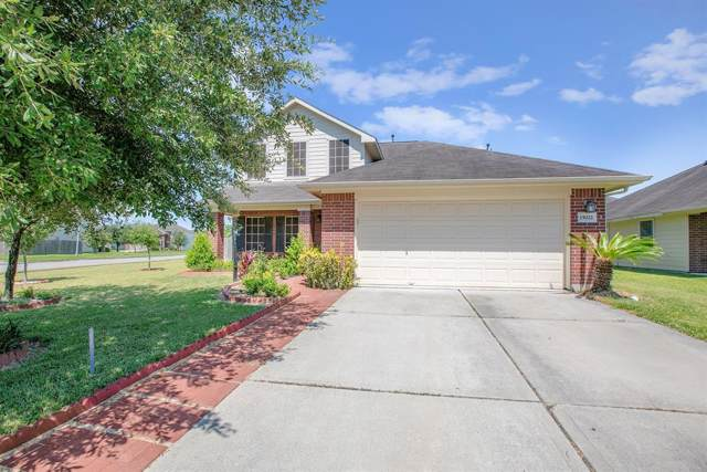 15022 Sunset Villa Court, Humble, TX 77396 (MLS #23101613) :: The Jill Smith Team