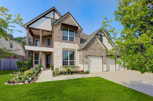 13806 Sedgefield Creek Trace, Cypress, TX 77429 (MLS #23105634) :: My BCS Home Real Estate Group