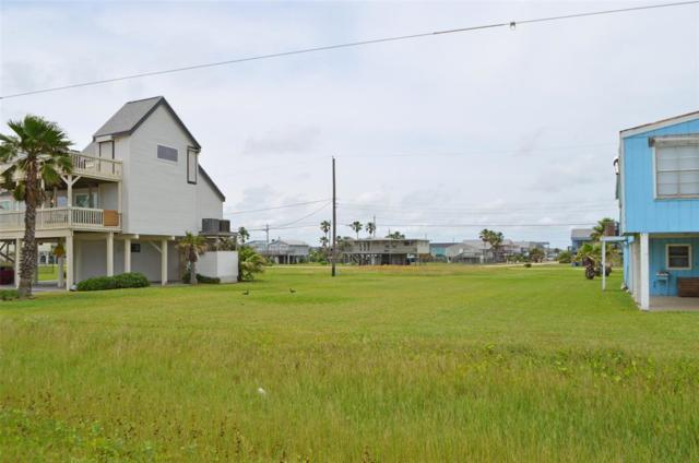 Lot 98 San Luis Pass Road, Galveston, TX 77554 (MLS #23114126) :: Connect Realty
