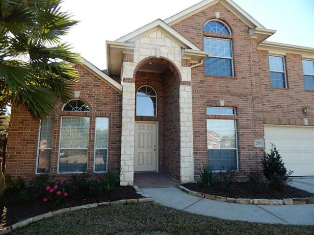 22935 Cove Timbers Court, Tomball, TX 77375 (MLS #2311612) :: The Parodi Team at Realty Associates