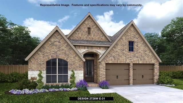 16811 Lupine Meadow Lane, Atascocita, TX 77346 (MLS #23116332) :: Keller Williams Realty