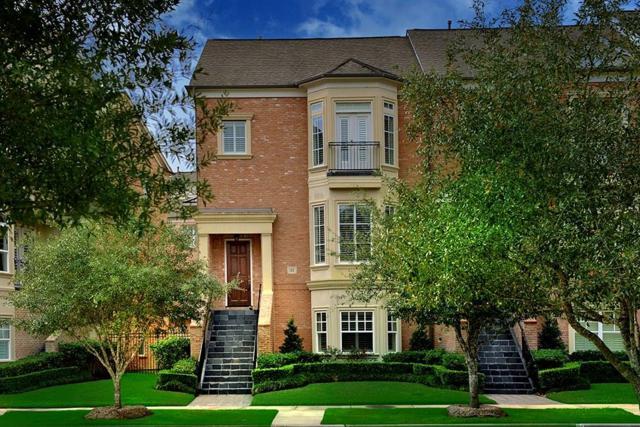23 Colonial Row Drive, Spring, TX 77380 (MLS #23116471) :: Giorgi & Associates, LLC