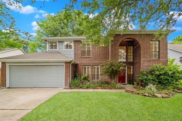 2619 Knollbrook Lane, Spring, TX 77373 (MLS #23117506) :: Giorgi Real Estate Group