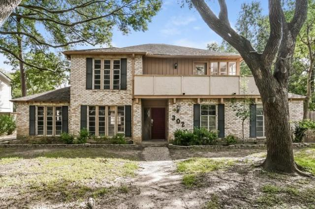 302 Pinesap Drive, Houston, TX 77079 (MLS #23118799) :: Giorgi Real Estate Group