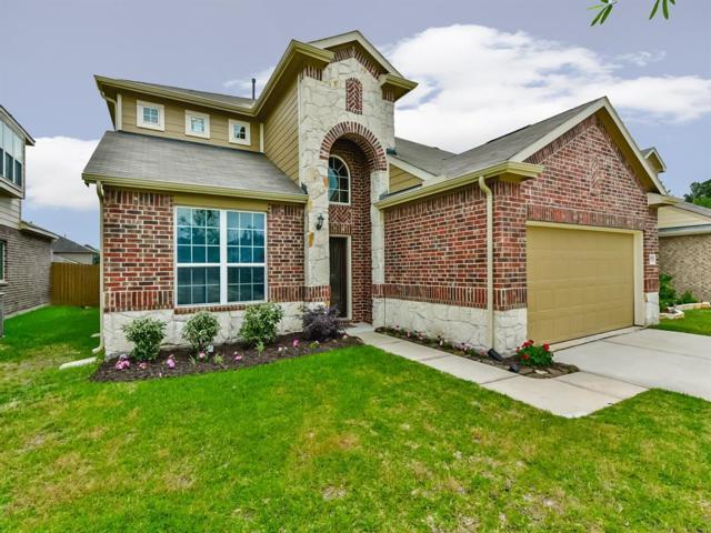 2575 Riverway Drive, Conroe, TX 77304 (MLS #23119726) :: Texas Home Shop Realty