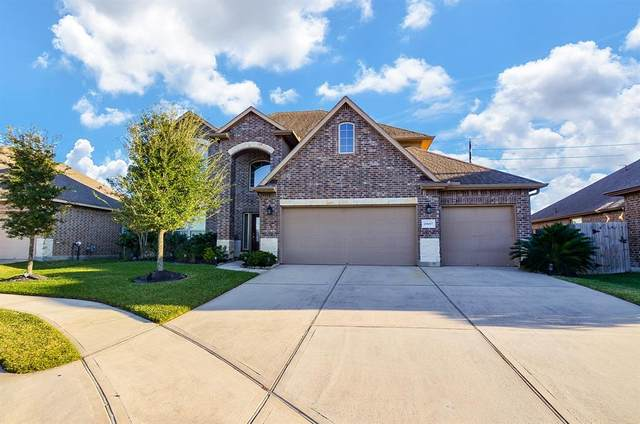 20607 Great Pines Drive, Cypress, TX 77433 (MLS #23120321) :: The Queen Team