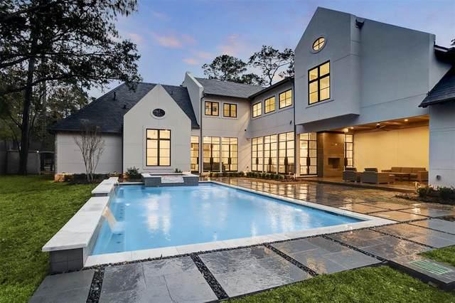 11614 Starwood Drive Drive, Houston, TX 77024 (MLS #23122268) :: All Cities USA Realty