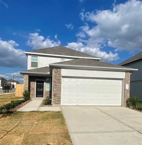 4701 Los Pines Way, Bryan, TX 77807 (MLS #23122368) :: Lerner Realty Solutions