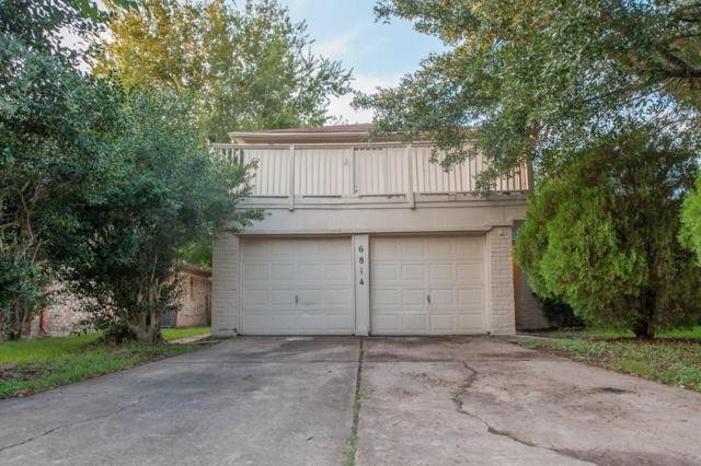 6814 Indian Falls Drive, Houston, TX 77489 (MLS #23123311) :: The SOLD by George Team