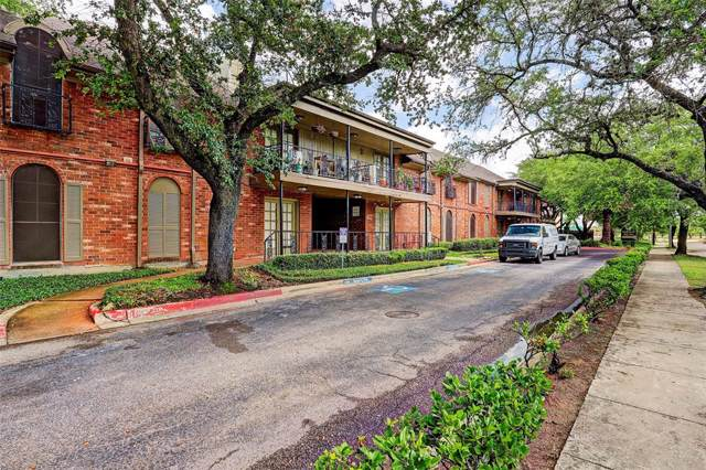 11540 Chimney Rock Road #223, Houston, TX 77035 (MLS #2312662) :: The SOLD by George Team