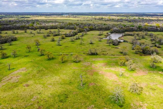 5138 Sparrow Lane, Normangee, TX 77871 (MLS #23127764) :: Ellison Real Estate Team