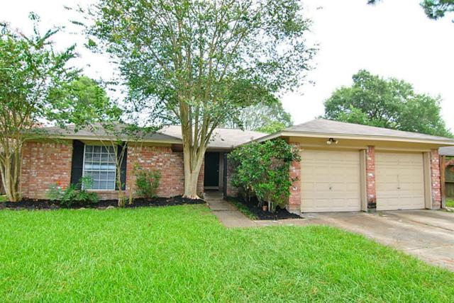 419 Pickford Drive, Katy, TX 77450 (MLS #23127956) :: Lion Realty Group / Exceed Realty