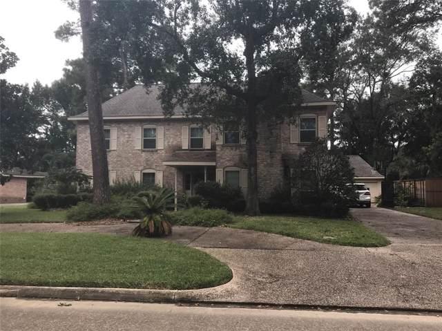 17015 Hill View Lane, Spring, TX 77379 (MLS #23130737) :: Caskey Realty
