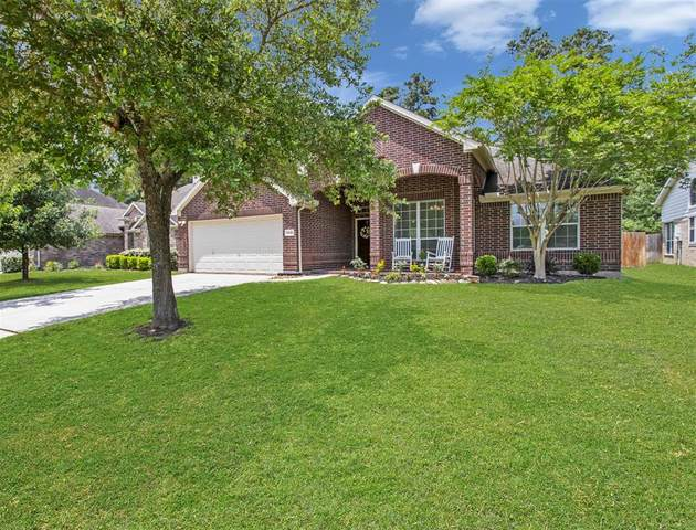 9138 Running Eagle Falls, Tomball, TX 77375 (MLS #23131336) :: The Bly Team