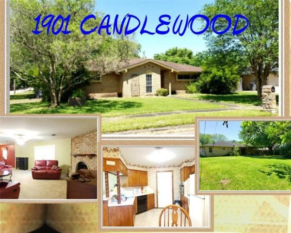 1901 Candlewood Drive, Bay City, TX 77414 (MLS #23132498) :: The SOLD by George Team