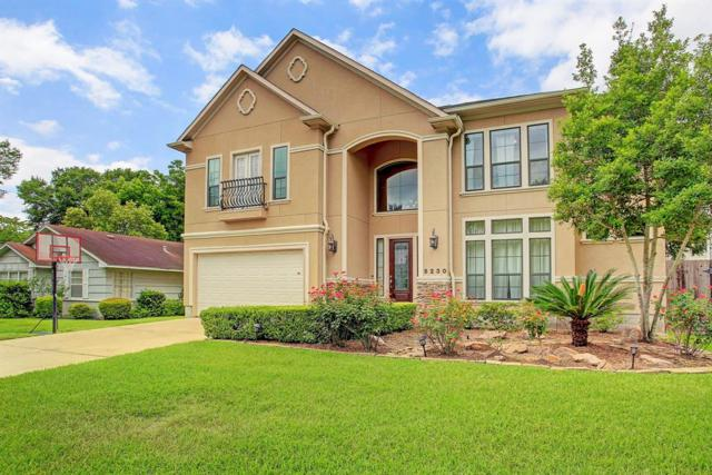 5230 Mimosa Drive, Bellaire, TX 77401 (MLS #23141494) :: Texas Home Shop Realty