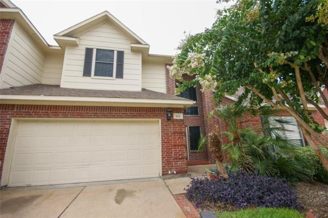 1408 S Friendswood Drive #802, Friendswood, TX 77546 (MLS #23141811) :: Christy Buck Team