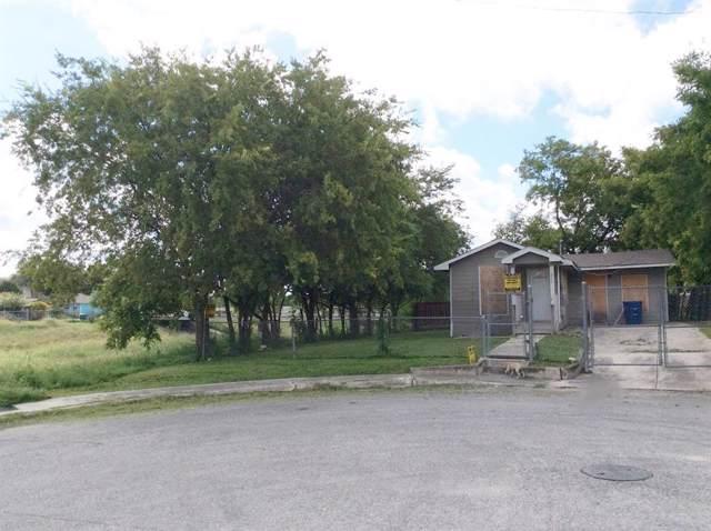 220 Azucena Street, San Antonio, TX 78237 (MLS #23144989) :: Green Residential