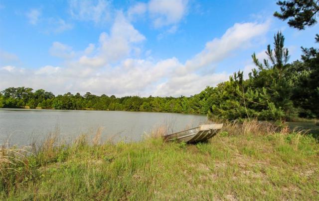 257 Fillingim Road, Livingston, TX 77351 (MLS #23146044) :: Fine Living Group