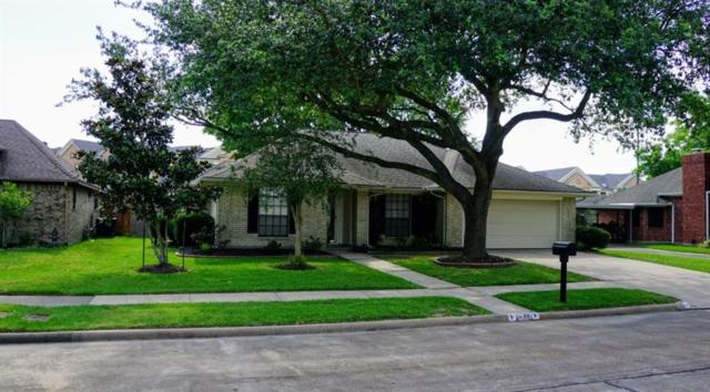 3813 Regency Drive, Deer Park, TX 77536 (MLS #23147269) :: The Queen Team