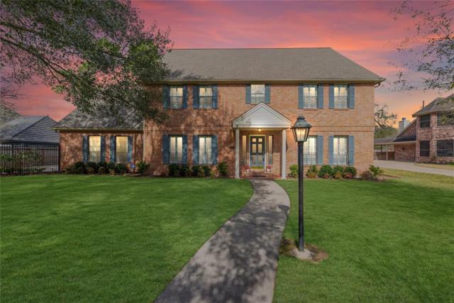 6030 N Woods Lane, Katy, TX 77494 (MLS #23147748) :: Green Residential