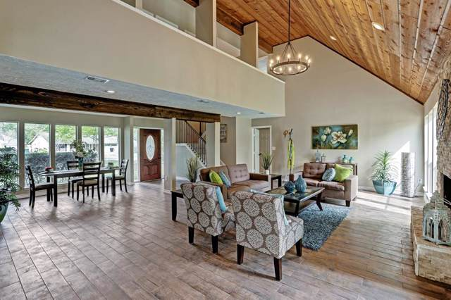 1422 Chestnut Ridge Road, Houston, TX 77339 (MLS #23151252) :: Bay Area Elite Properties