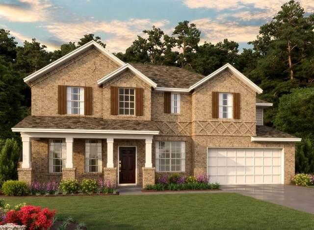 12615 Jetty Ridge Drive, Texas City, TX 77568 (MLS #23152389) :: The Parodi Group