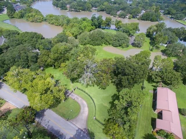 1205 Horseshoe Drive, Sugar Land, TX 77478 (MLS #23153808) :: Green Residential