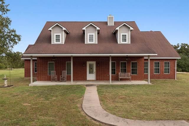 7815 Brown Road, Flatonia, TX 78941 (MLS #23157504) :: Texas Home Shop Realty