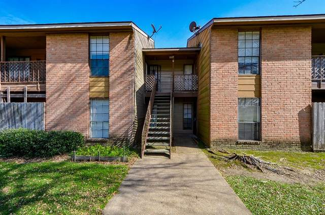 9090 Braeswood Blvd #41, Houston, TX 77074 (MLS #23158404) :: The Jill Smith Team