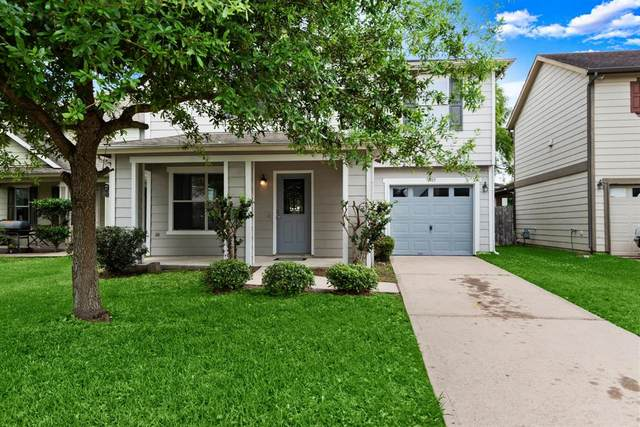 12015 Mallard Stream Street, Houston, TX 77038 (MLS #23161291) :: The Sansone Group
