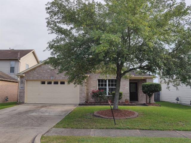 16118 S Dawn Marie Lane, Sugar Land, TX 77498 (MLS #23162442) :: Texas Home Shop Realty