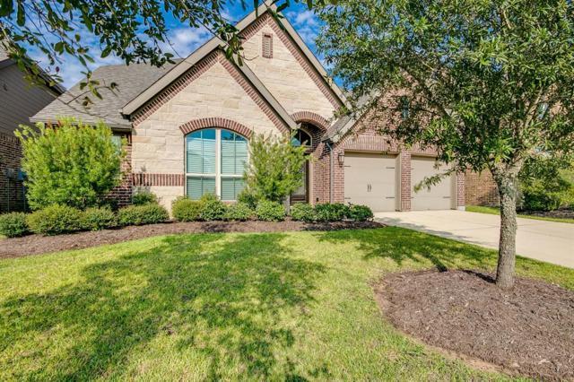 3703 Brampton Island Drive, Katy, TX 77494 (MLS #23162446) :: Caskey Realty